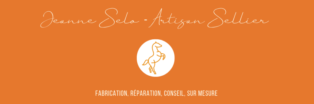 Jeanne Selo - Artisan Sellier Lyon Saint Etienne Bourg en Bresse Genève
